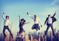 employés motivés